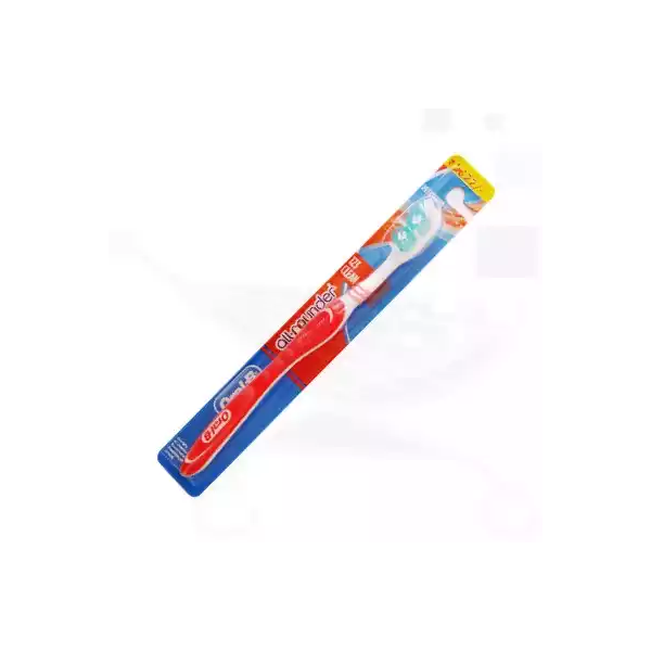 Oral-B All Rounder 123 (Soft) Tooth Brush (each)