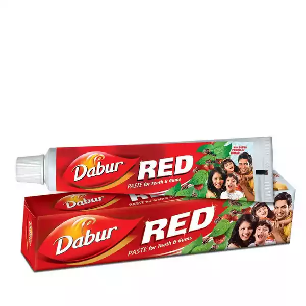 Dabur Red Toothpaste (200 gm)
