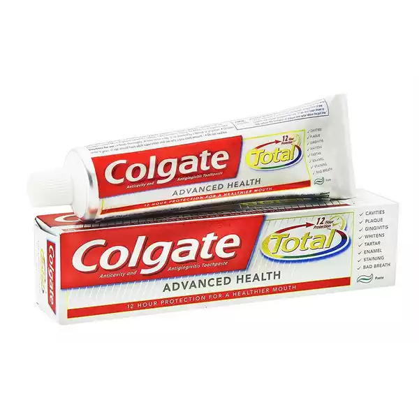 Colgate Total Advance Health Toothpaste (120 gm)
