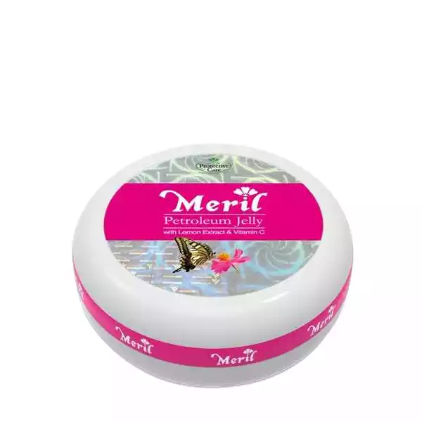 Meril Petrolium Jelly (50 ml)
