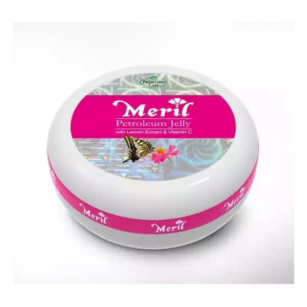Meril Petroleum Jelly (100 ml)