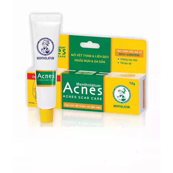 Acnes Scar Care Gel (12 gm)