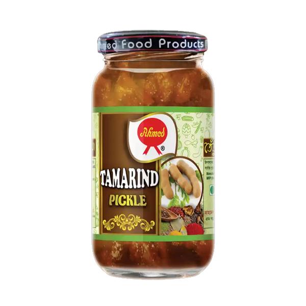 Ahmed Tamarind Pickle (400 gm)