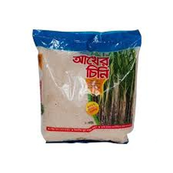 Akher Chini (Deshi Sugar)  (1 KG)