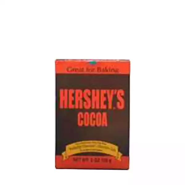 Hershey's Cocoa Baking Powder (125 gm)