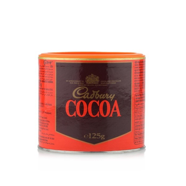 Cadbury Cocoa Powder 125 gm