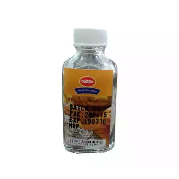 Yeast Bottle  (40 gm)