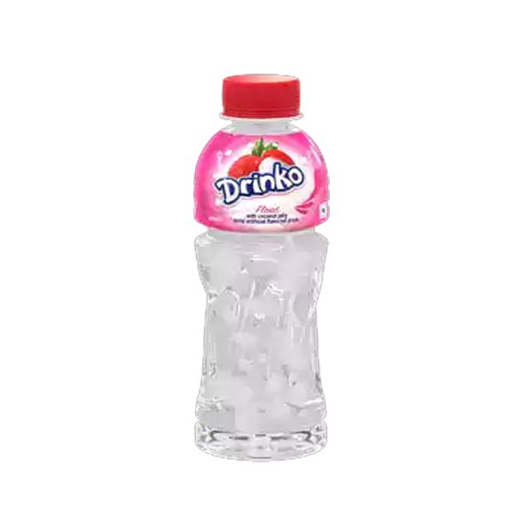Pran Drinko Litchi Juice (250 ml)