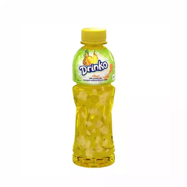 Pran Drinko Pineapple Juice (250 ml)