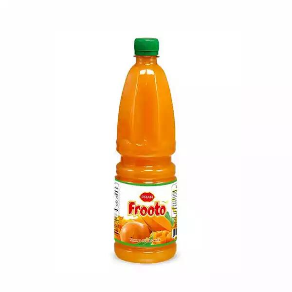 PRAN Frooto Mango Fruit Drink (500 ml)