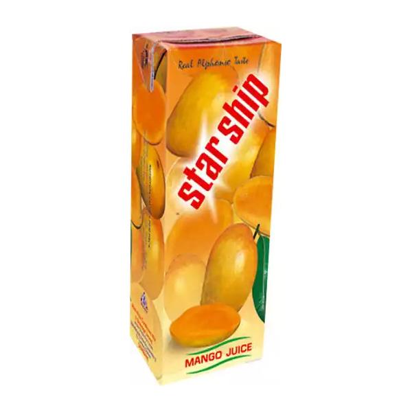 Starship Mango Juice (200 ml)