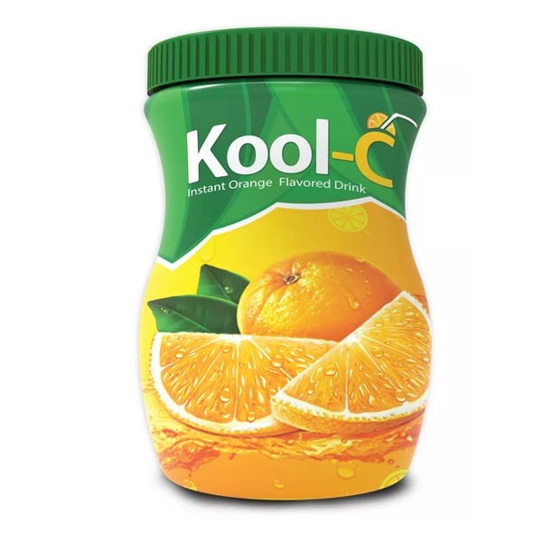 Kool C Orange (750 gm)