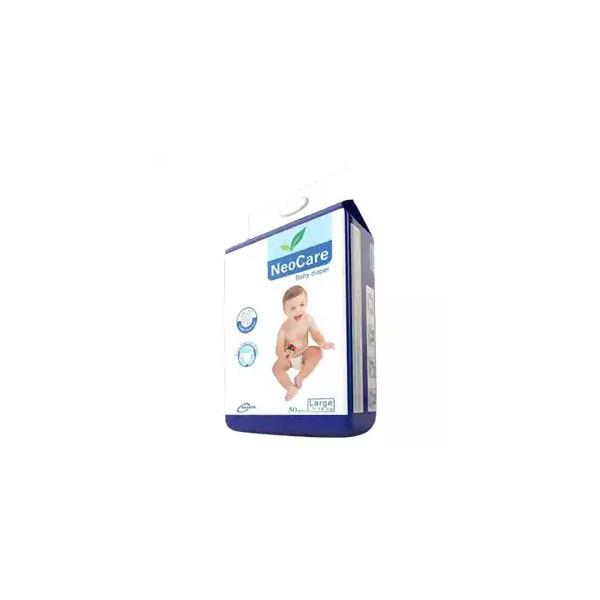 NeoCare Baby Diaper Belt L 7-18 kg (50pcs)