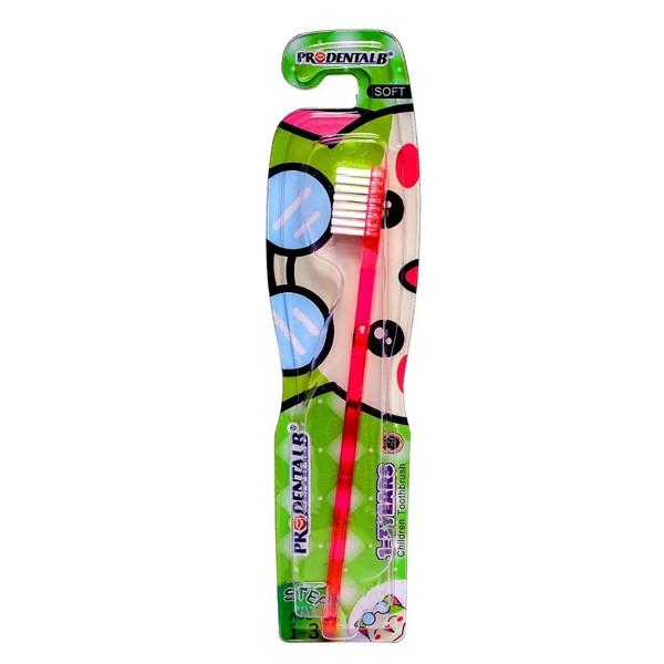 ProDentalB Baby Tooth Brush (1-3 years) (1pcs)