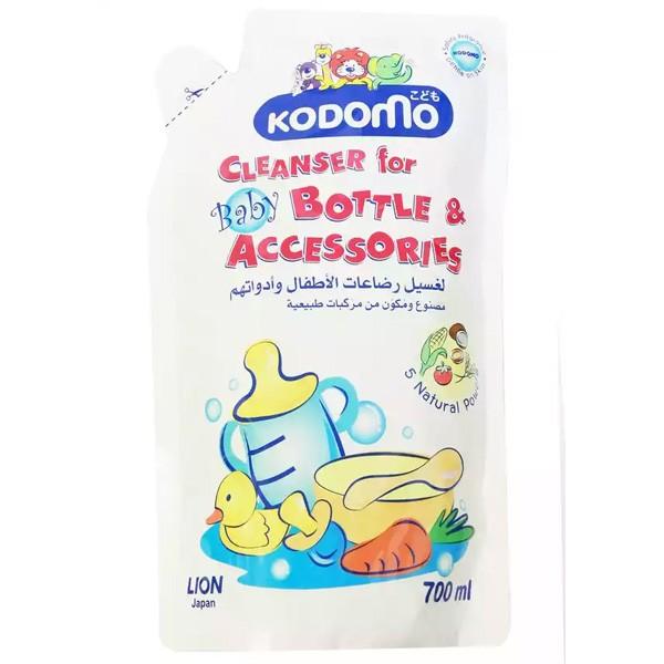 Kodomo Baby Bottle Cleansing Refill (700ml)