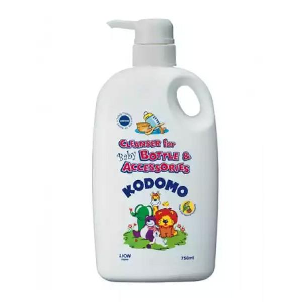 Kodomo Baby Bottles Cleanser (750ml)