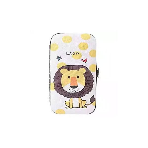 Lion Manicure Set (1pcs)