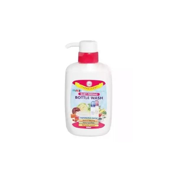 Farlin Baby Feeding Bottle & Nipple Cleanser (BF-200-5) (500ml)