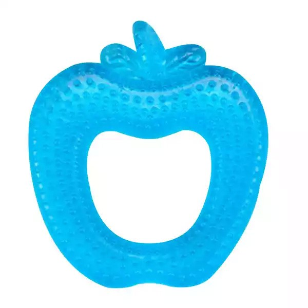 Angel Baby Water Filled Teether sky Blue 6M+ (ST-4) (1pcs)