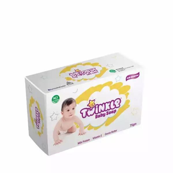 Twinkle Baby Soap (75gm)