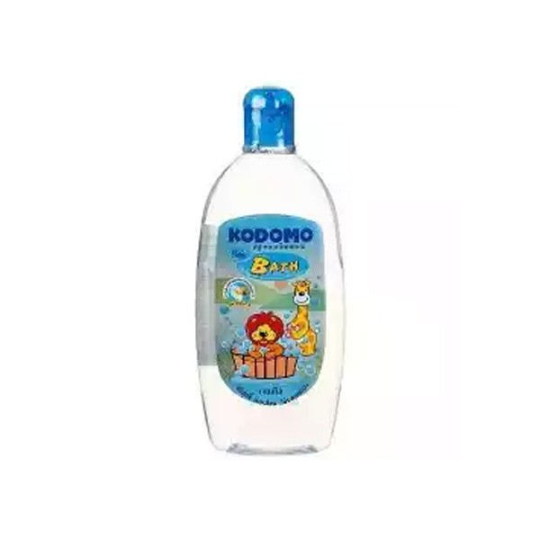 Kodomo Baby Bath & gentle soft (200ml)