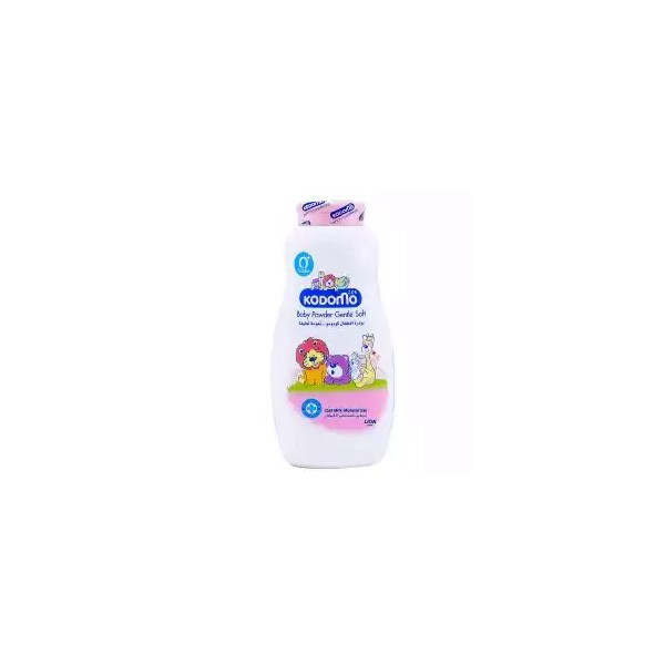 Kodomo Baby Powder (0+) Gentle Soft (200gm)