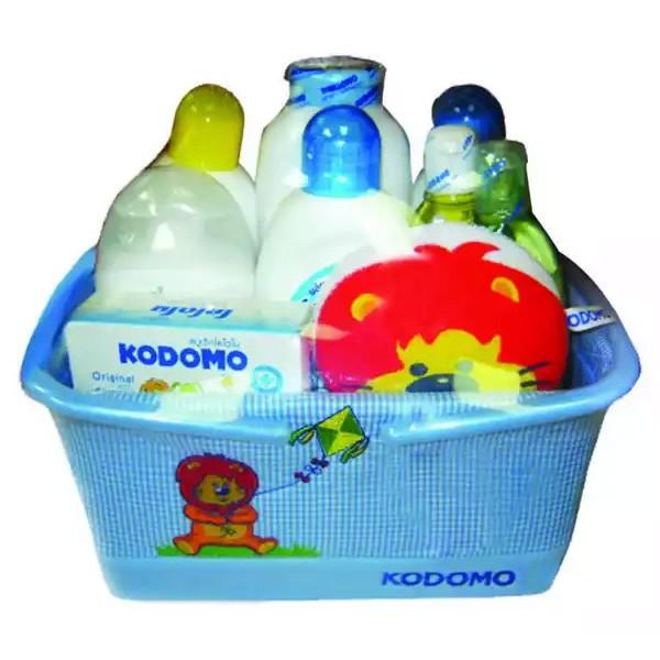 Kodomo Baby Gift Basket (1set)