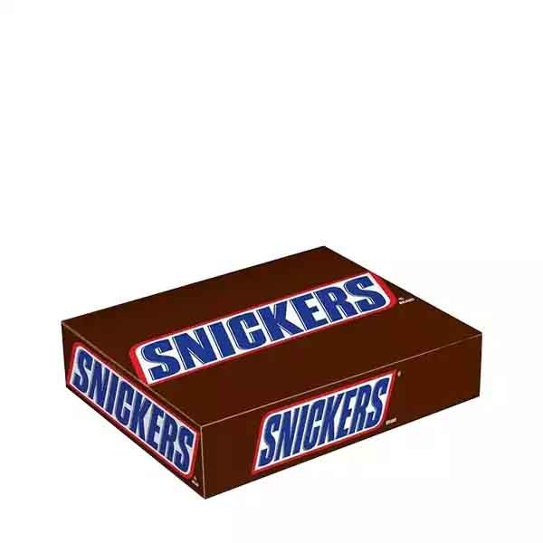 Snickers Family Pack Chocolate (180 gm)