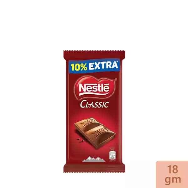 Nestle Classic Small (18 gm)