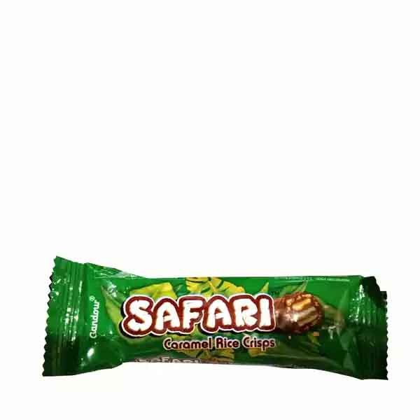 Safari Chocolate Bar (12 gm)