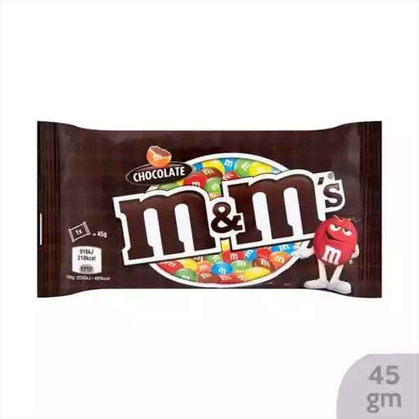 M&M Chocolate (45 gm)