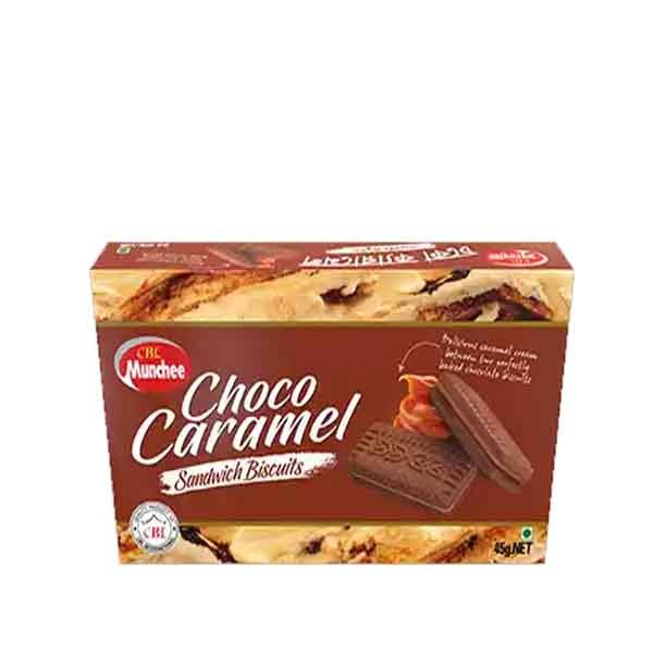 CBL Choco Caramel Cream(45 gm)