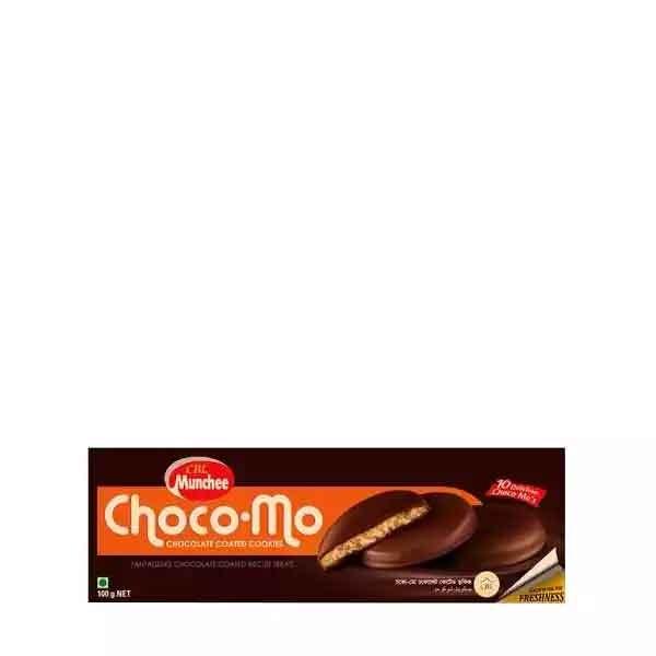 CBL Munchee Choco Mo (100 gm)
