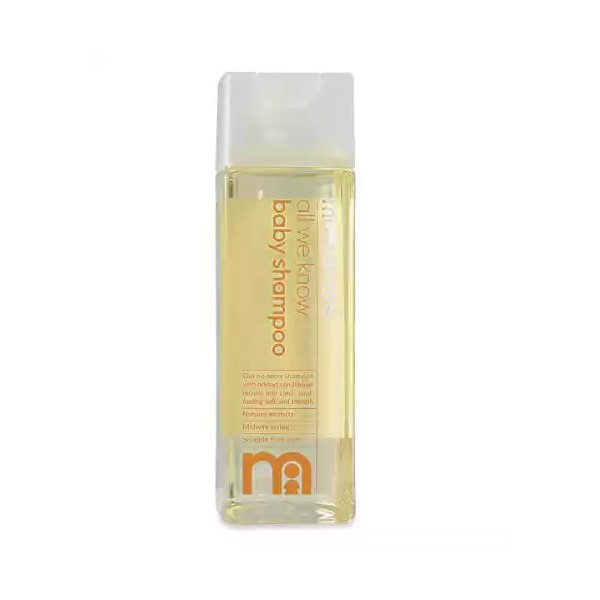 Mothercare All We Know Baby Shampoo (300ml)