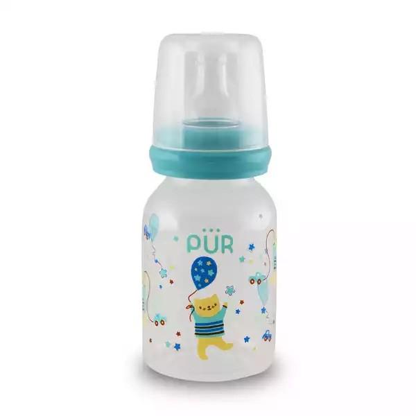 Pur Baby Standard Feeder (R.9012) S (3 Months+) (125ml)