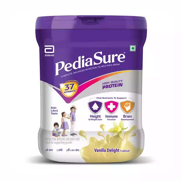 Pedia Sure Vanilla Delight (1kg)