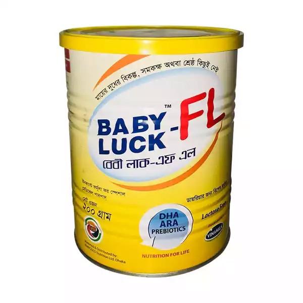 Baby Luck Infant Formula (FL)  (200gm)