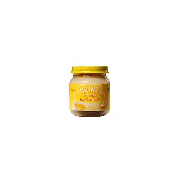 Heinz Smooth Egg Custard (110gm)