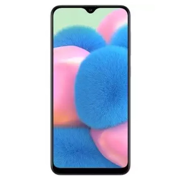 Samsung Galaxy A30s -Android 9.0 (Pie) - 4GB/128GB - Super AMOLED Display - 4000mAh Fast Charging (1pcs)