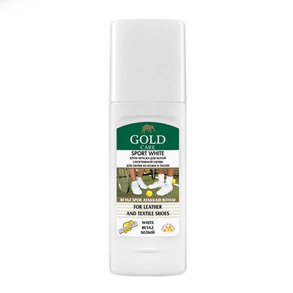 Gold Care Sport White  Liquid ( 75 ml )