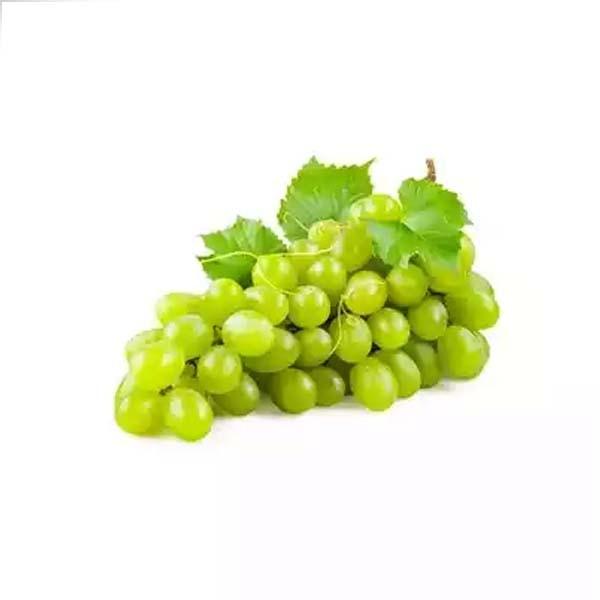 Green Grapes ( 500 gm )
