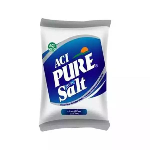 ACI Pure Salt  (500 gm)