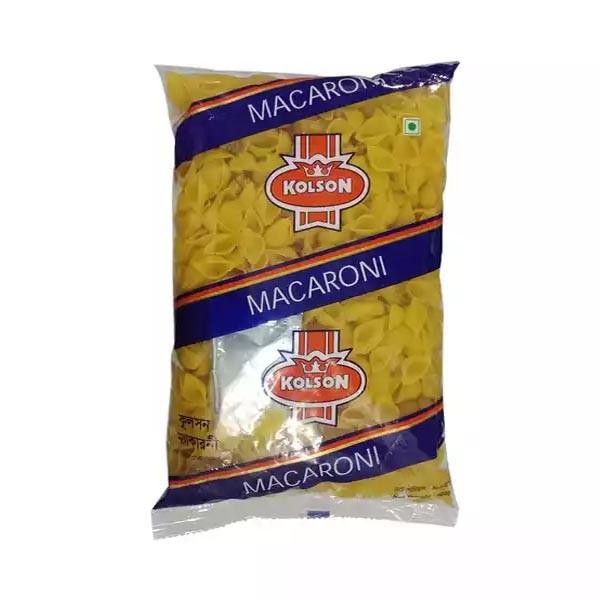 Kolson Macaroni Shell  (200 gm)