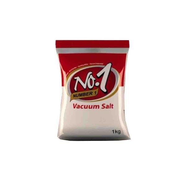 No.1 Salt  (1 kg)