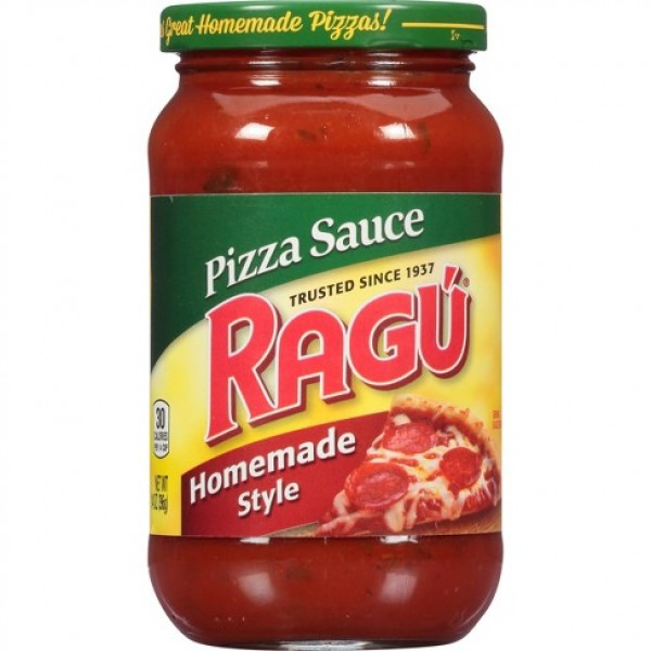 RAGU Pizza Sauce (396 gm)