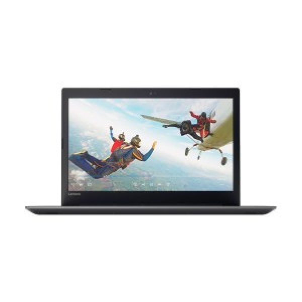 Lenovo IdeaPad 330 AMD Ryzen 3 2200U (Onix Black Notebook)