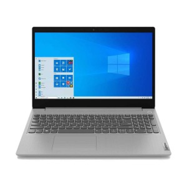 Lenovo IdeaPad Slim 3i 15IML 10th Gen Intel Core i3 10110U (Platinum Grey)