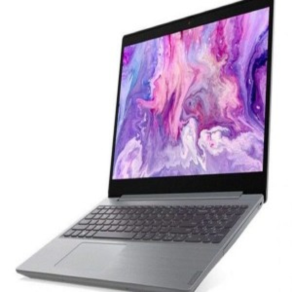 Lenovo IdeaPad L3 IML 10th Gen Intel Core i3 10110U (Platinum Grey)