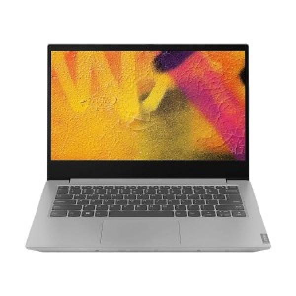 Lenovo Ideapad S340-14IWL 8th Gen Intel Core i3 8145U (Platinum Grey )