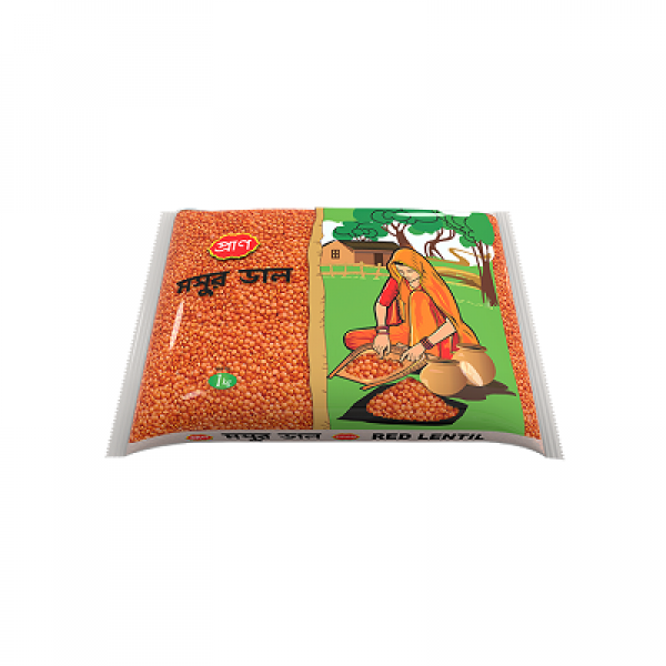Pran Moshur Dal (Deshi) (1 kg )